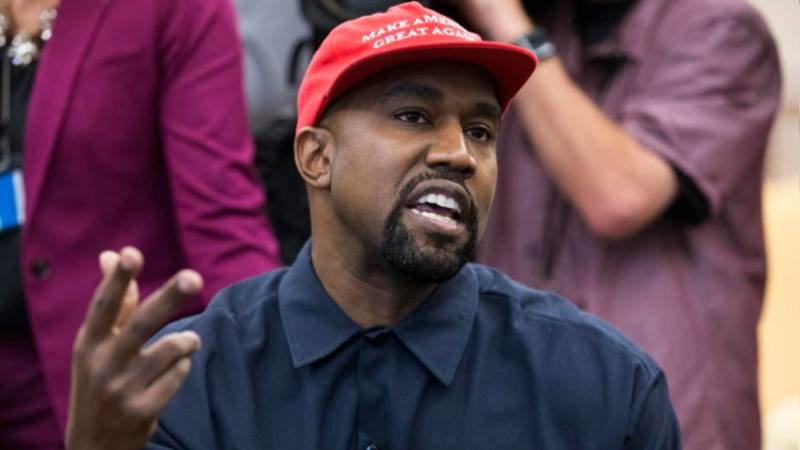 Kanye West Schedules Presidential Rally Report Teletrader Com