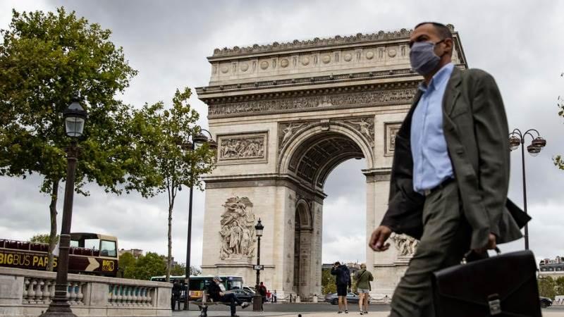 France Records 7 071 New Covid 19 Cases Teletrader Com