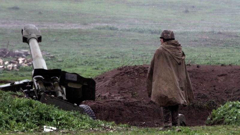 Armenia mobilizes army after Nagorno-Karabakh conflict - TeleTrader.com