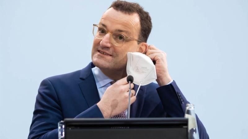 Germany To Start Covid Vaccination On December 27 Spahn Teletrader Com