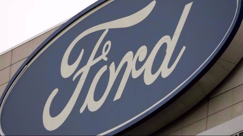 Ford to cut production at 4 plants