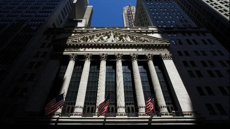 U.S. futures point to higher open