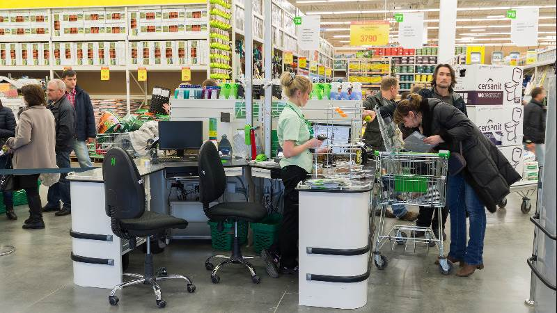 U.S. consumer prices up 0.3% in September