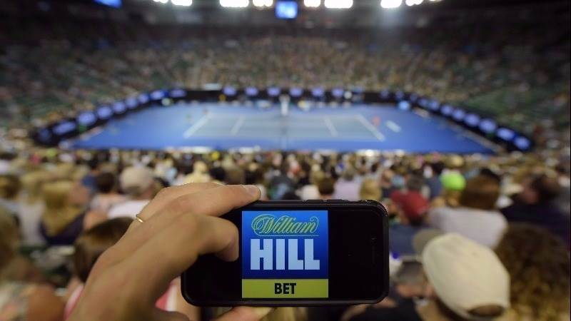 William Hill up over 2% as merger talks end