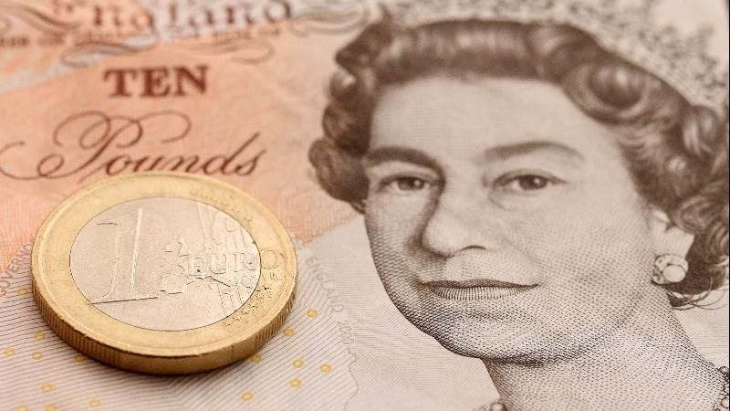 Pound rebounds with British employment data
