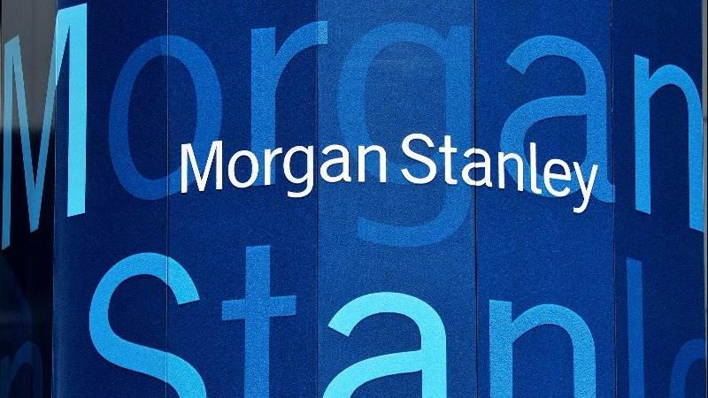 Morgan Stanley Q3 net income at $1.6 billion