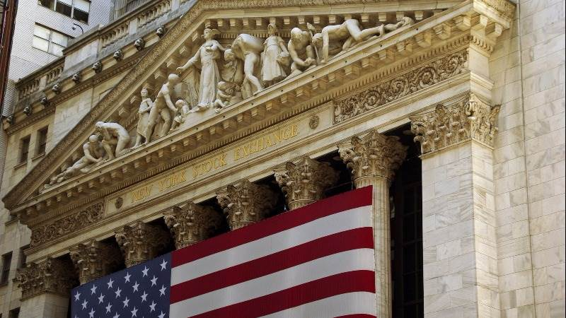 Wall Street expected to open flat