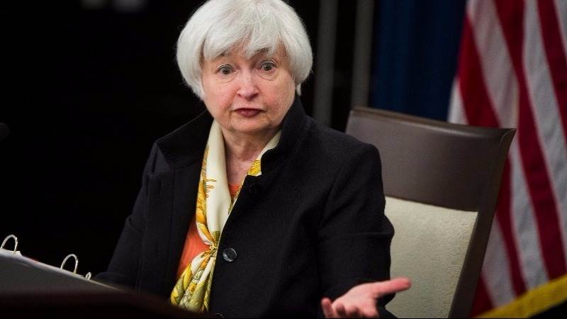 Fed's Beige Book: moderate economic growth