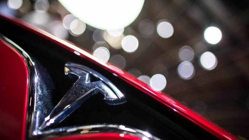 WSJ: Tesla's 'tailored' accounting flagged by SEC