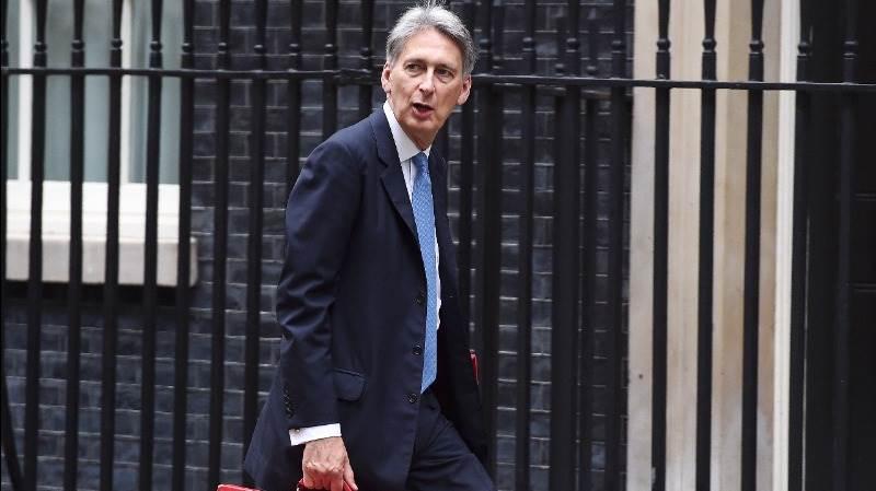 Hammond: U.K. wants 'openness' in EU trade
