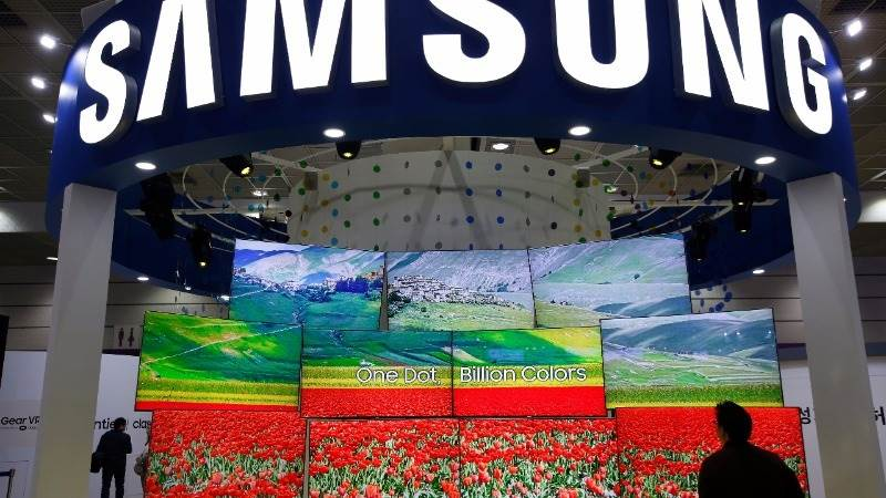 Samsung Electronics to review optimal corporate structure
