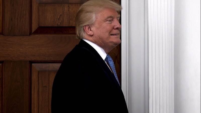 Trump picks Mnuchin for Treasury secretary