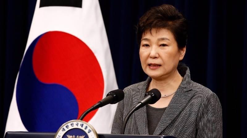 Park to accept whatever decision parliament makes