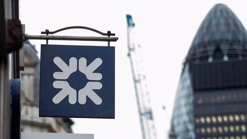 RBS revises capital plan after failing BoE stress test