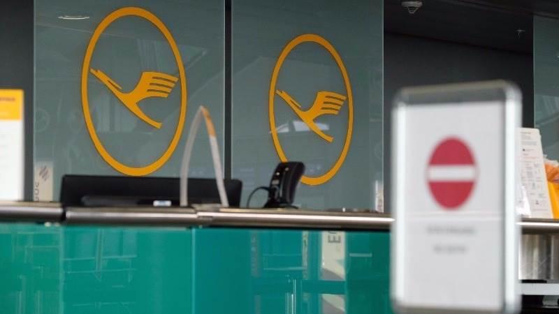 Lufthansa cancels 890 flights as strike continues