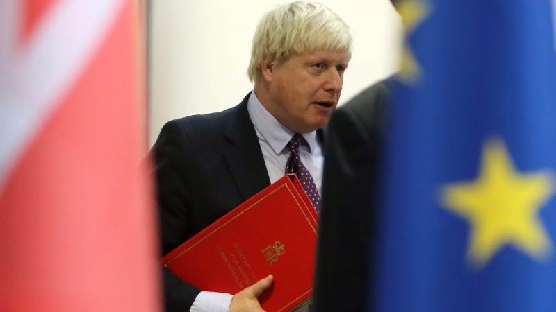 Report: Johnson believes in freedom of movement