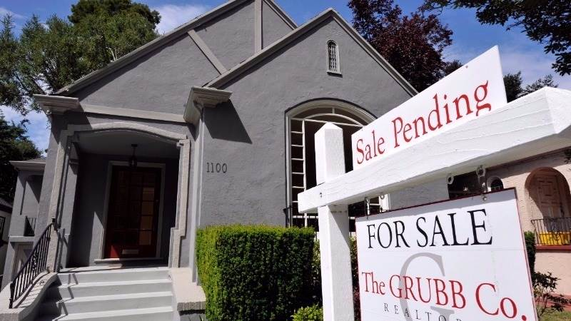 NAR: Pending home sales rise 0.1% in October