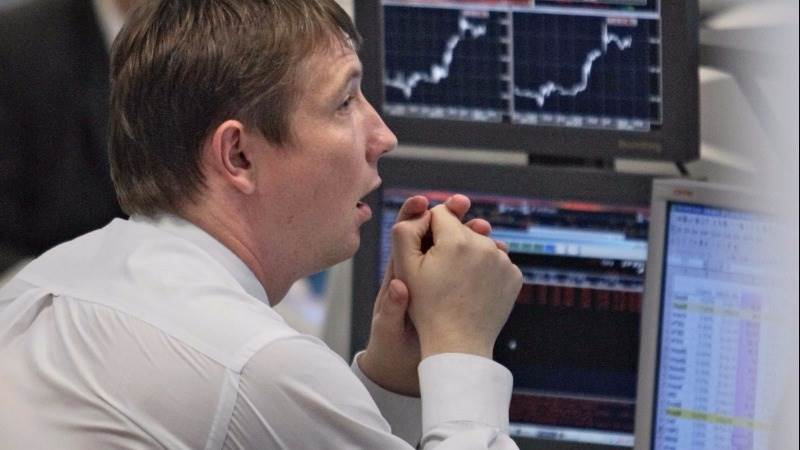 Futures indicate decline in European stocks