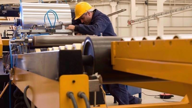 Industrial activity growth in Eurozone edges higher