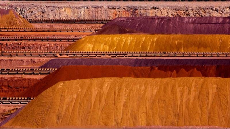 RBA: Commodities jump 10.2% in November
