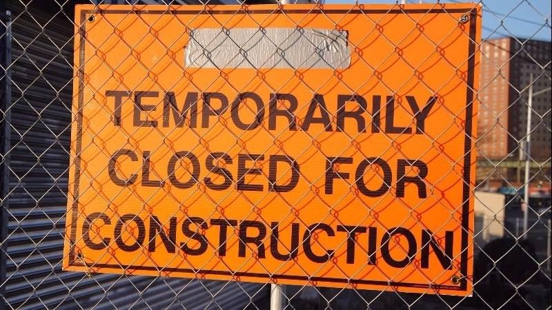 U.K. construction picks up in November