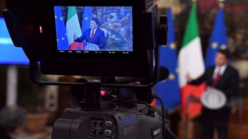 Italian bonds rise as ECB appeases investors