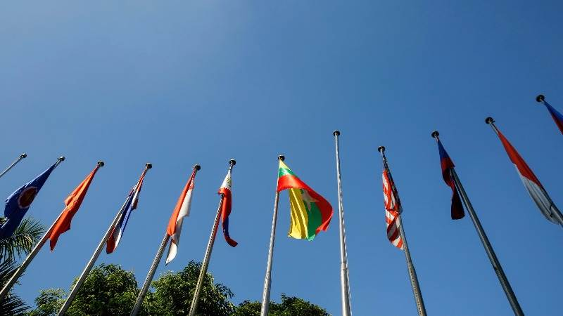 Russia supports increasing ASEAN's global influence