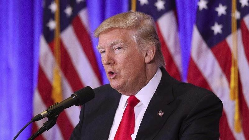 Trump on hacks: It was Russia, but other countries, too