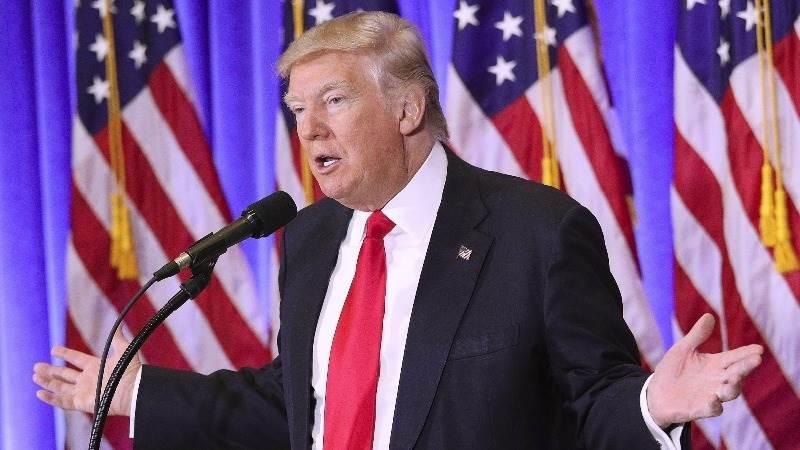 Trump: Mexico will reimburse US for the wall