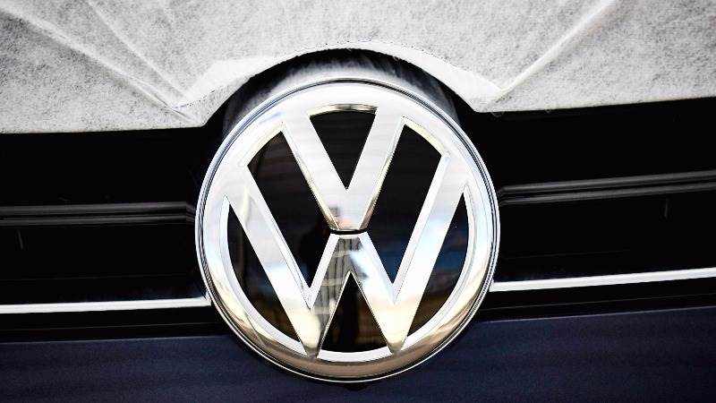 VW to plead guilty and pay $4.3bn in emissions scandal