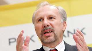 Nowotny: ECB may start tapering in the summer