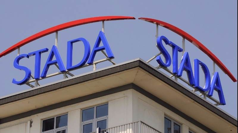 Third investor launches takeover bid for Stada