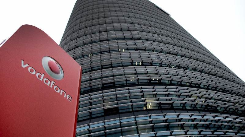 Vodafone, Idea agree on merger in India