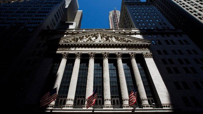 Wall Street set to open slightly lower