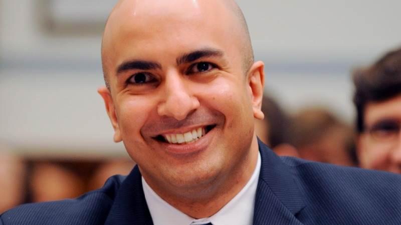 Kashkari: Rate hike doesn't drive investment, growth