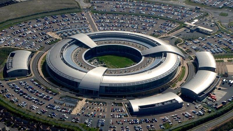 Fleming named as new director of GCHQ