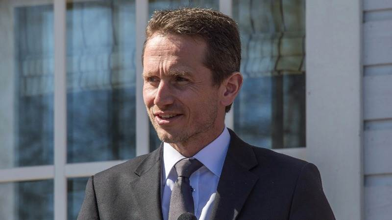 Danish FinMin calls G20 meeting 'disappointing'