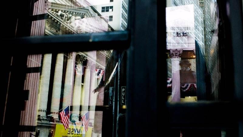 Wall Street set to open higher as oil prices increase