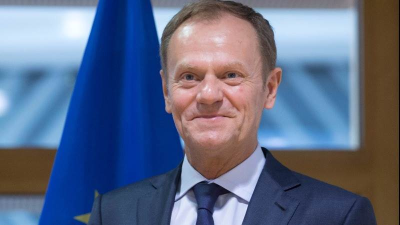 Tusk: EU Council to hold summit on Brexit on April 29
