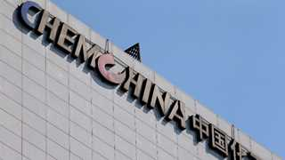 EU approves ChemChina-Syngenta deal worth $43bn