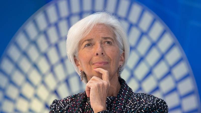 Lagarde: IMF and Trump can improve global trade