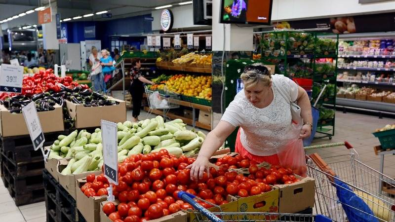 Consumer confidence in Eurozone rises 1.4 points