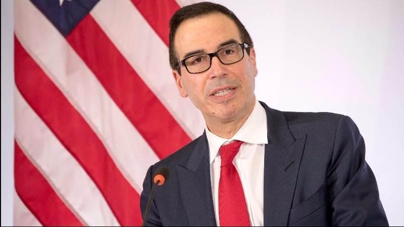 Mnuchin: US to roll out major tax reform soon