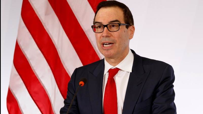 Debt ceiling will be lifted by summer, Mnuchin says