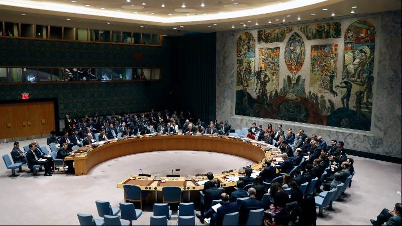 UNSC condemns N. Korea's latest missile test