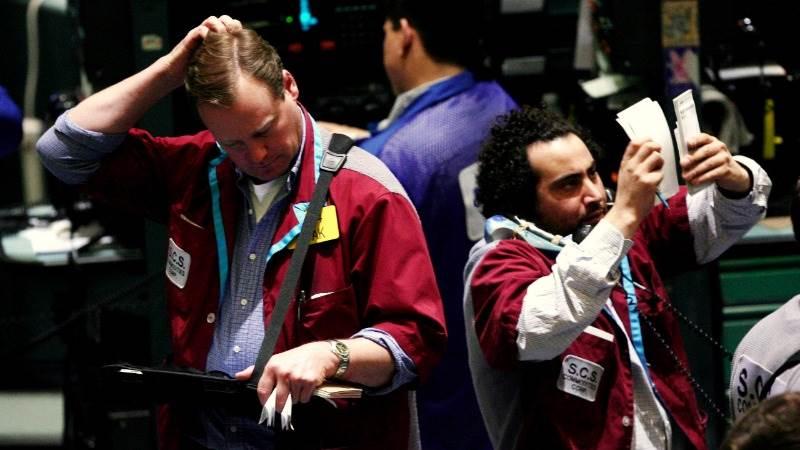 Dollar pares losses, stocks rise on Mnuchin's remarks