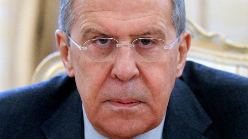 Lavrov: OPCW claims against Assad aimed at regime change