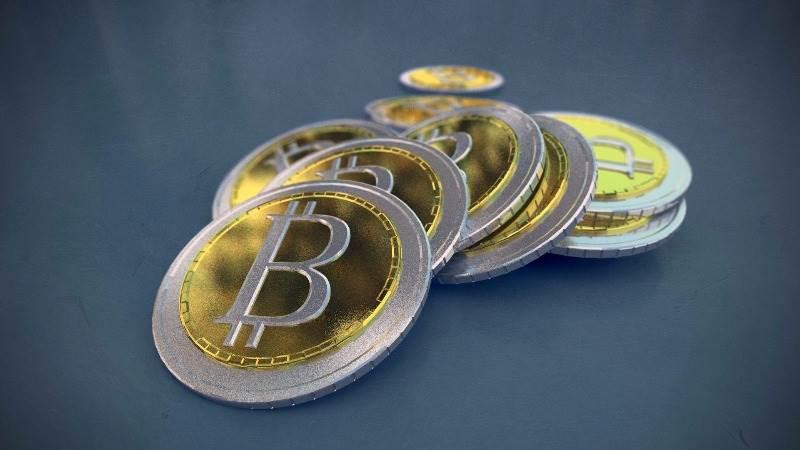 Bitcoin nears record high settlement level