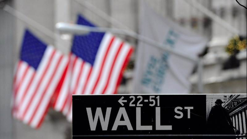 Wall Street seen higher amid earnings season