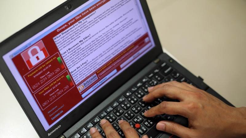 Europol: WannaCry attack hit record 200,000 targets